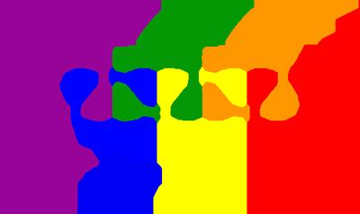 lgbt sybol - Liban : le premier pays arabe à organiser une Gay Pride