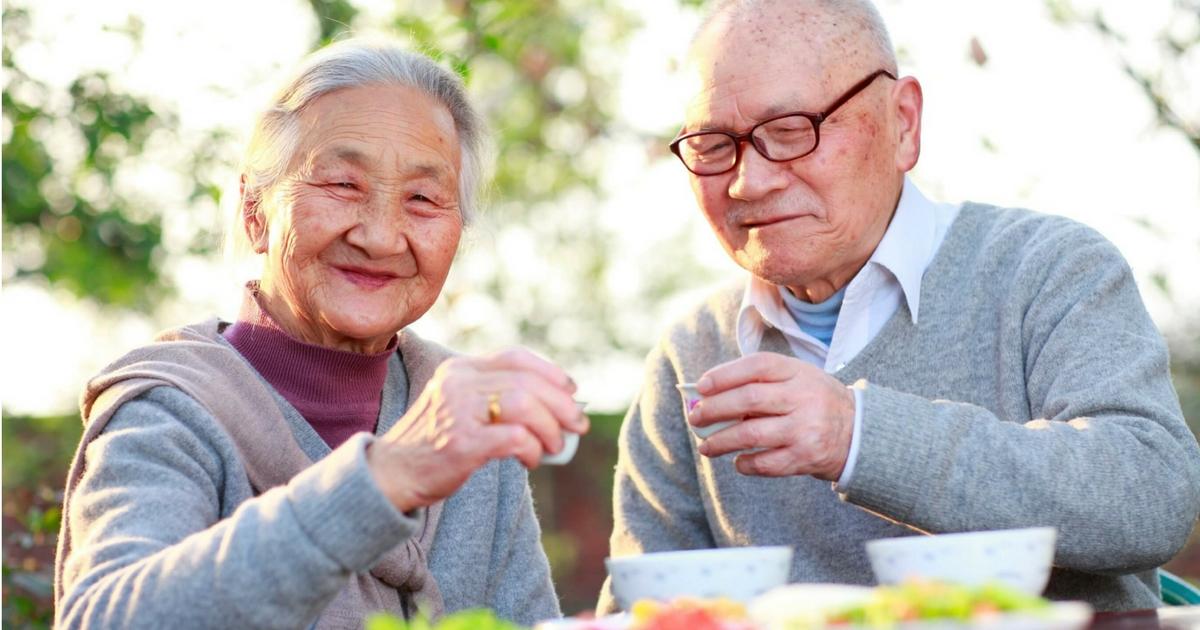 sans titre 6 3 - Le miracle d'Okinawa, l'île aux centenaires: adoptez leur régime !