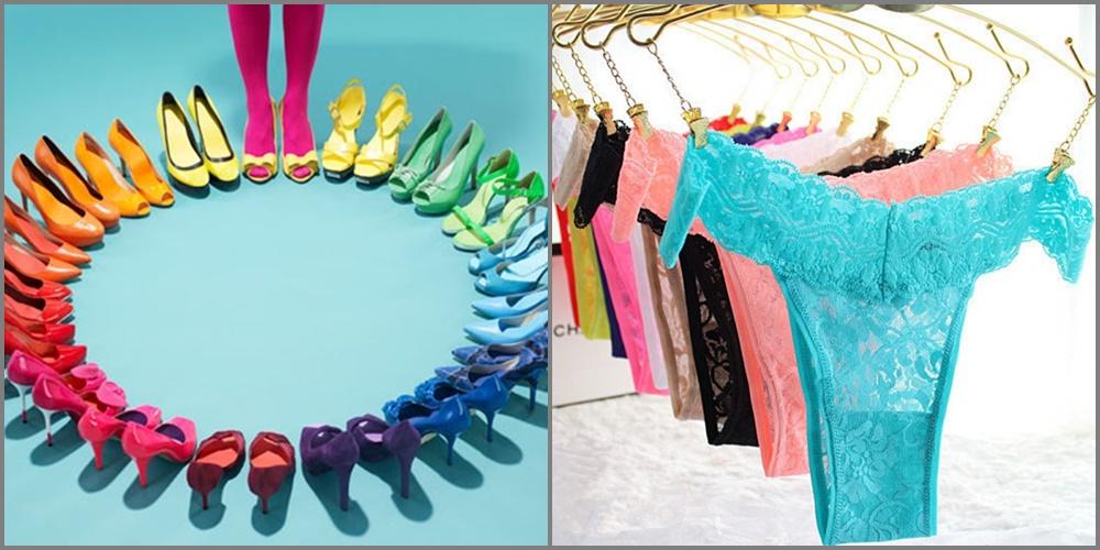 1 26 - '好きな色'であなたの性格が分かる?… 茶色=冷静, ピンク=繊細!