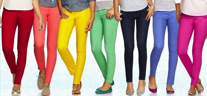 4 17 - '好きな色'であなたの性格が分かる?… 茶色=冷静, ピンク=繊細!