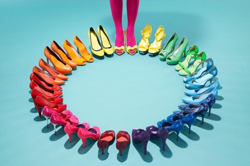 5 11 - '好きな色'であなたの性格が分かる?… 茶色=冷静, ピンク=繊細!
