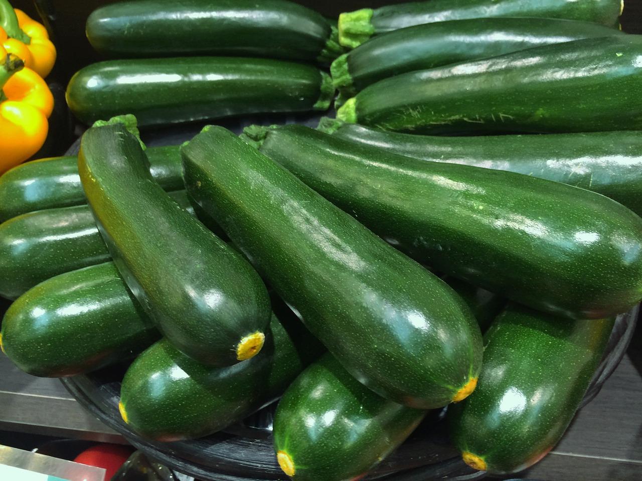 zucchini 1630518 1280 - 女がオナニーによく使う野菜ランキングTOP6