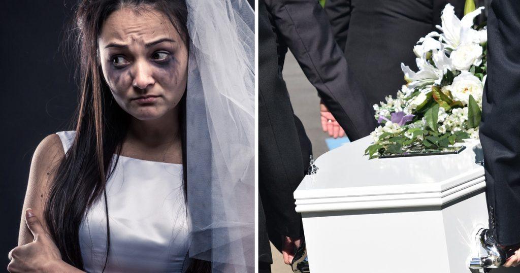 1 39 1024x538 - 전 남자친구의 '장례식장'에 가겠다며 오열하는 아내... 당혹