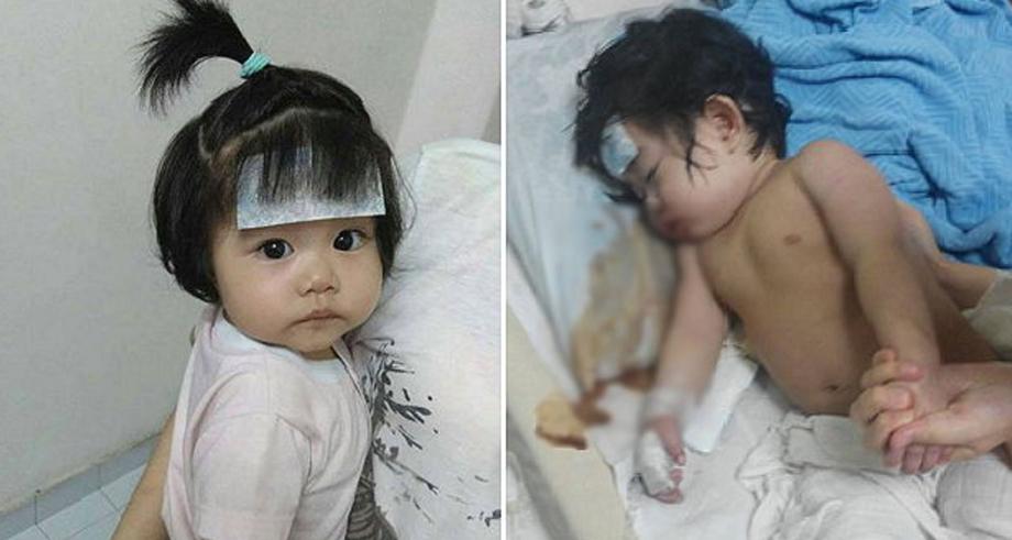 1 63 - '의사 오진'때문에 사망한 11개월 딸...의사의 태도에 누리꾼 '분노'