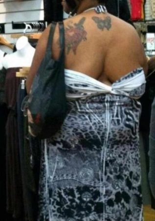 11 peopleofwalmart - 44 Funny Photos of the Strangest, Most Unusual Shoppers from Walmart