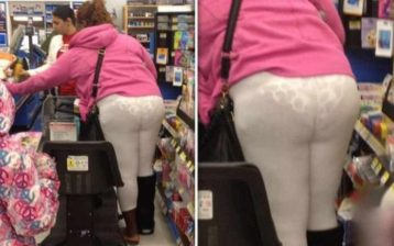 15 peopleofwalmart - 44 Funny Photos of the Strangest, Most Unusual Shoppers from Walmart