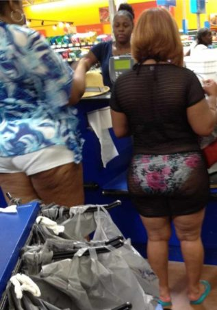 16 peopleofwalmart - 44 Funny Photos of the Strangest, Most Unusual Shoppers from Walmart