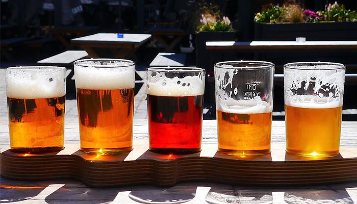 2 14 - '맥주'가 우리 몸에 좋은 이유 7가지