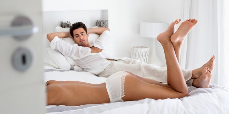 2 32 - 毛深い?痩せた大食い?…性欲が強い男性の共通点4