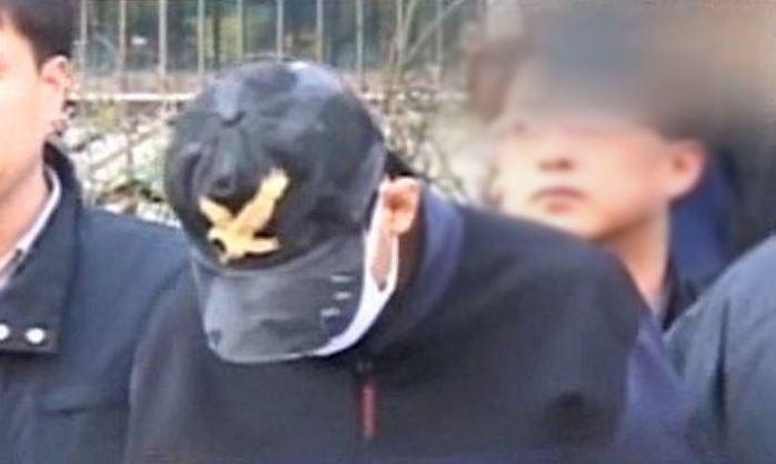 2 43 - 출소 3년 남은 조두순 얼굴 공개 안된 이유...'경악'