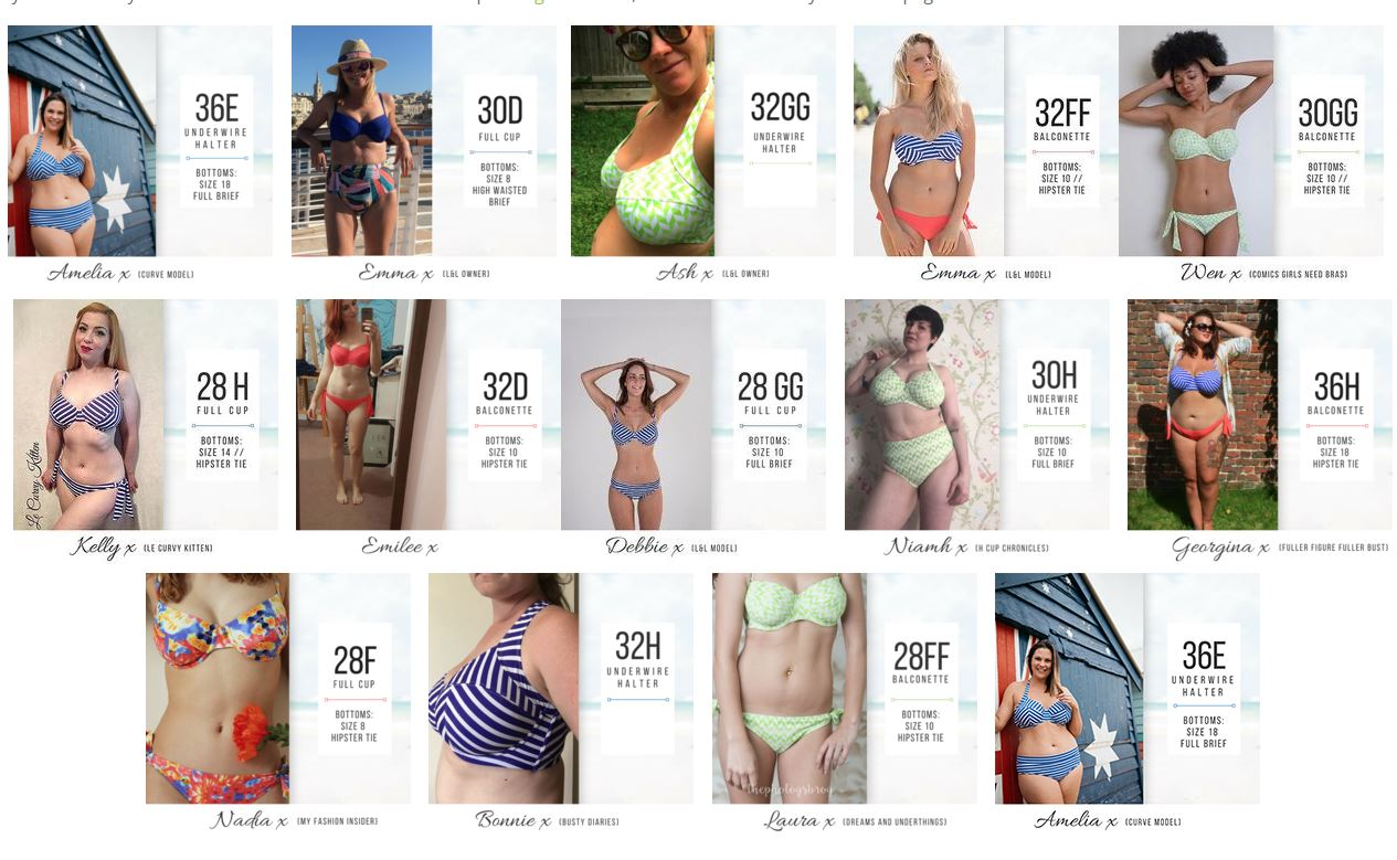 20170712 article 1 7 - This Genius Brand Completely Nails the Struggle of Bikini Shopping For Girls With Big Busts!