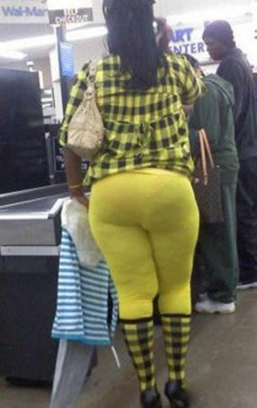 26 peopleofwalmart - 44 Funny Photos of the Strangest, Most Unusual Shoppers from Walmart
