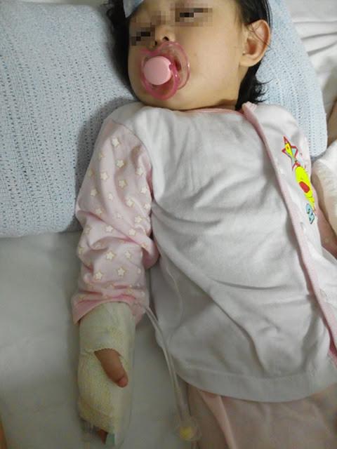 3 41 - '의사 오진'때문에 사망한 11개월 딸...의사의 태도에 누리꾼 '분노'