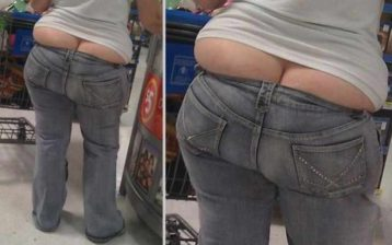 33 peopleofwalmart - 44 Funny Photos of the Strangest, Most Unusual Shoppers from Walmart