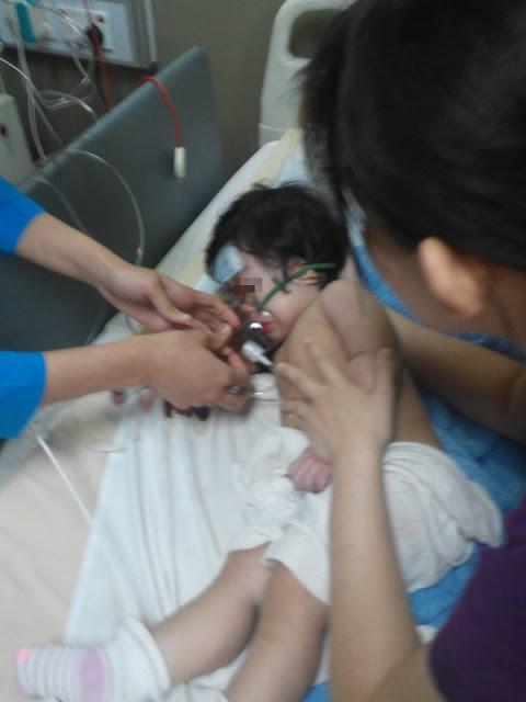 4 39 - '의사 오진'때문에 사망한 11개월 딸...의사의 태도에 누리꾼 '분노'