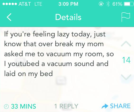 4 lazylifehacks - 18 Funny Life Hacks For Those Of Us Who Are A Little Lazy