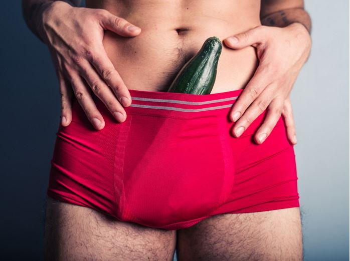 6 13 - 여성들이 깜짝 놀랄 남성의 '성기'에 대한 8가지 비밀!