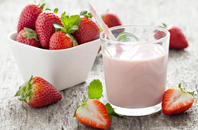 705 42 - イチゴが健康に良い10つの理由