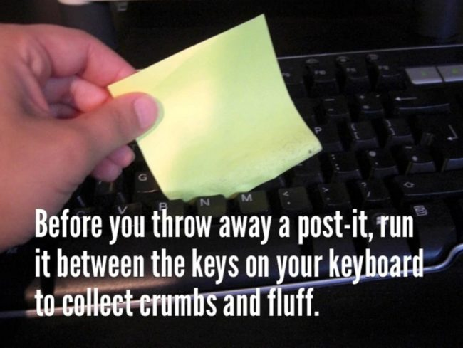 8 lazylifehacks - 18 Funny Life Hacks For Those Of Us Who Are A Little Lazy