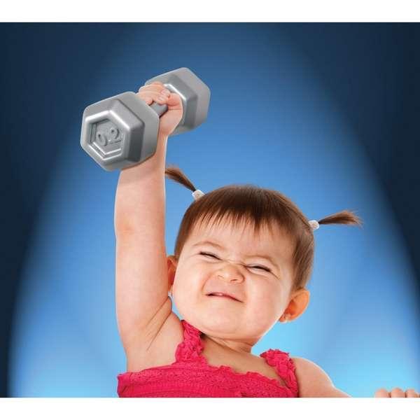 buff baby dumbbell rattle - 오히려 건강을 해칠 수 있는 운동 후 우리의 치명적인 실수 '6가지'