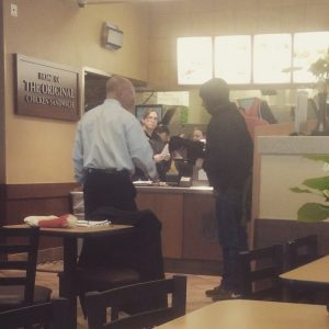 chick-fil-a-manager