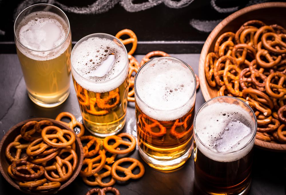 depositphotos 117814008 m 2015 - '맥주'가 우리 몸에 좋은 이유 7가지