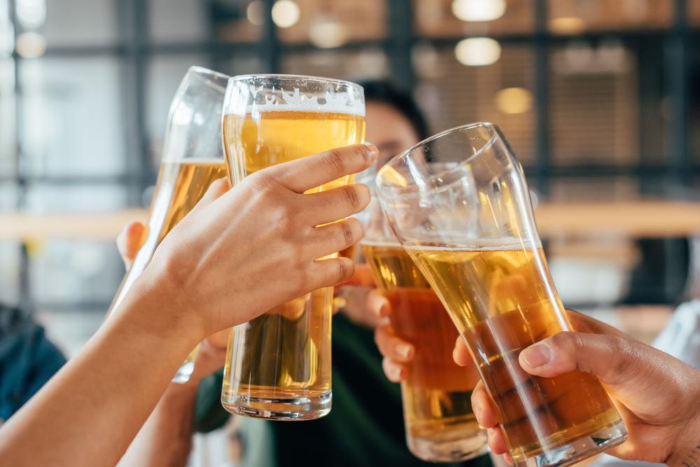 depositphotos 160869444 m 2015 - '맥주'가 우리 몸에 좋은 이유 7가지