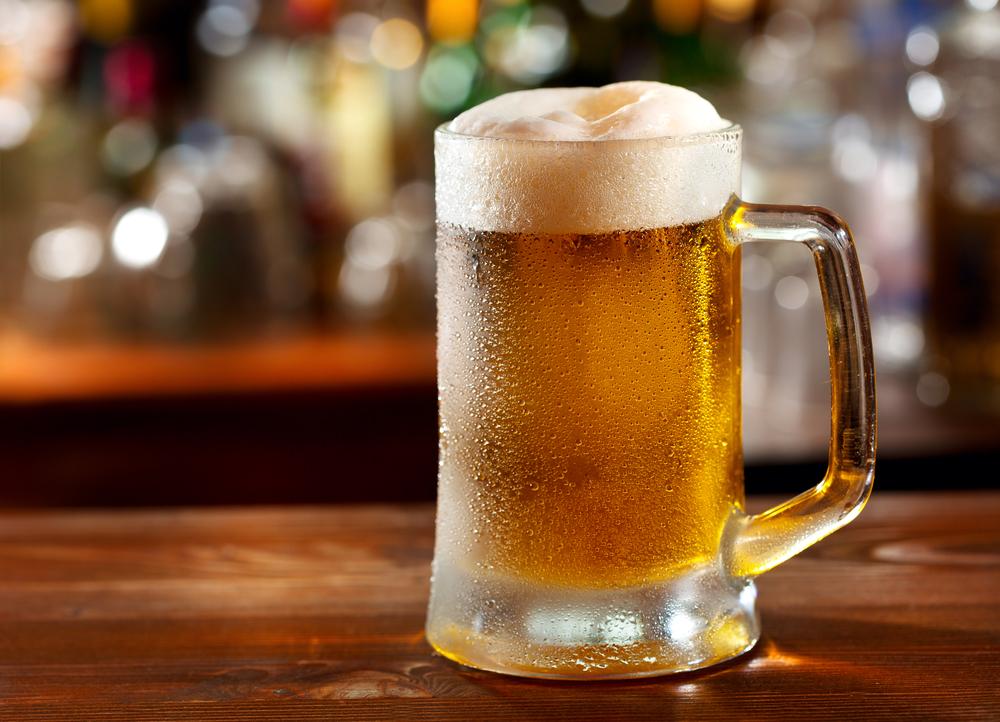 depositphotos 31940281 m 2015 - '맥주'가 우리 몸에 좋은 이유 7가지