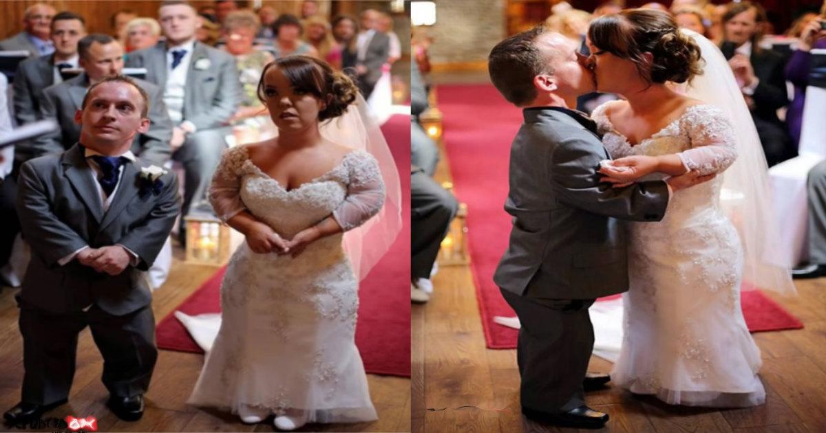 double-dwarf-baby-wedding
