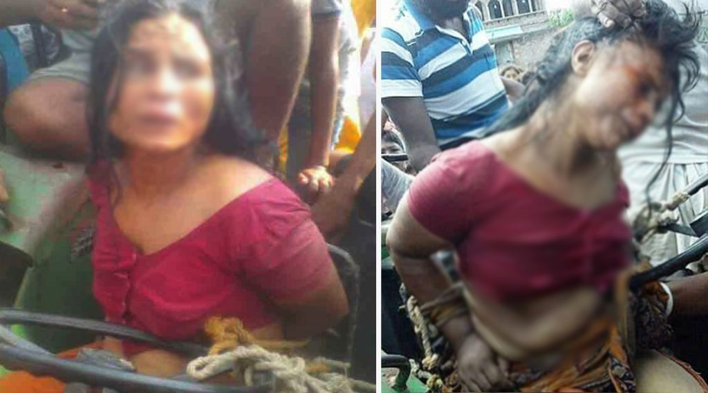 eca09cebaaa9 ec9786ec9d8c 1 4 1024x569 - 거짓된 소문이 불러온 한 여성의 충격적인 죽음...