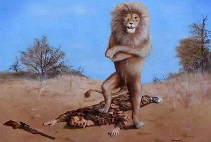 me1f9zz0ck3l546183z1 - 동물과 인간의 입장을 한번 바꿔보았다 (일러스트)
