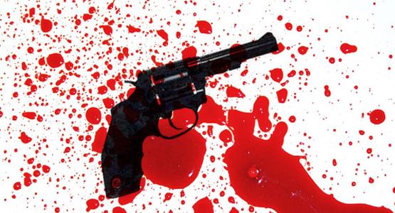 revolver com sangue - 미궁 속 사건 '앵무새'로 인해 '살해' 혐의 드러난 여성..충격(영상)