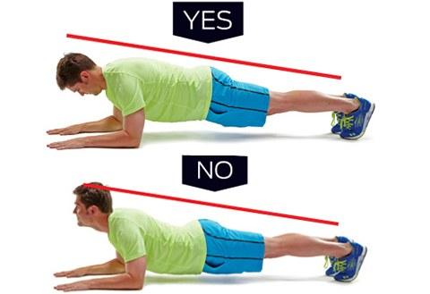 sam - 하루 딱 '1분' 버텨도 한 달만에 복근 생기는 초간단 운동법