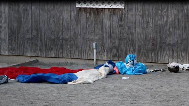 skydiving accident - '결혼 2주년' 하루 남기고 '자살한' 스카이다이버... 아내에게 남긴 마지막 메시지 (충격)