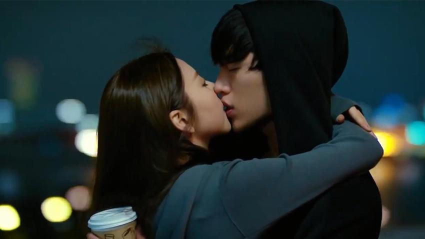 tvN '안투라지'