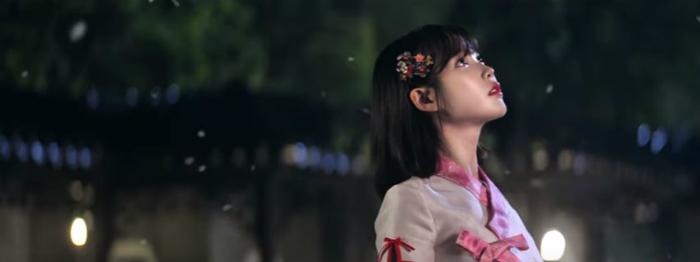 03 1 - 겜덕부터 일반인까지 난리난 '아이유'의 '음양사 for kakao' 공식 테마곡 영상
