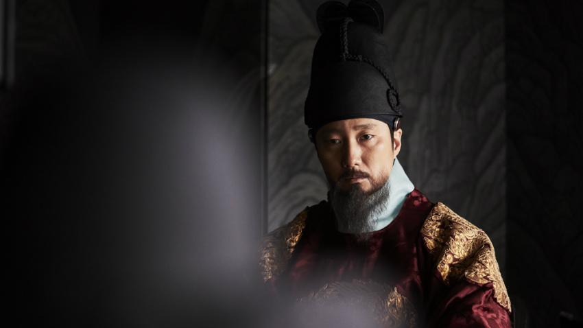 """07 - """"남한산성"""" 아프지만 꼭 알아야할 우리 역사"""
