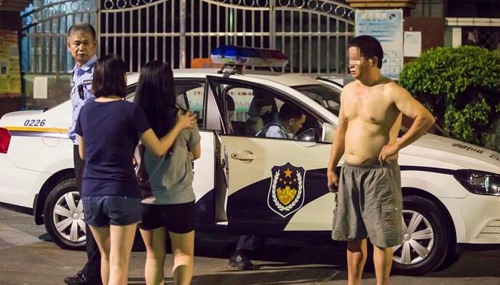 """1 27 - 길거리에서 폭행당한 소녀의 비명...""""1년 동안 아빠가 절 성폭행했어요"""""""