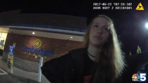 1 initial approach redacted 00 03 42 21 still001 1499359661 300x169 - She Claims She Is Assaulted By Cop. They Have No Idea Body Cam Is Capturing Every Move