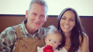 "1280 joey feek rory feek instagram 300x169 - Mom Dies And People Call Her Daughter ""A Mistake Of God."" Dad Can't Stand Any Longer And Explodes"