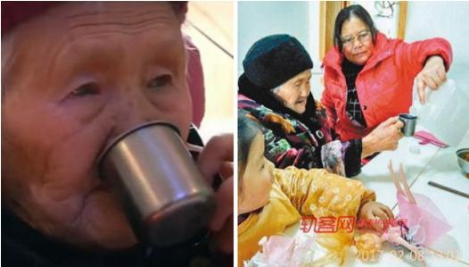 1708070602 - '92세' 할머니의 장수 비결은 60년간 매일 '이것'을 마시는 것! (영상)