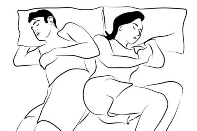 1708240303 - 함께 잠든 모습 8가지를 통해 알아보는 커플의 '진짜' 애정도