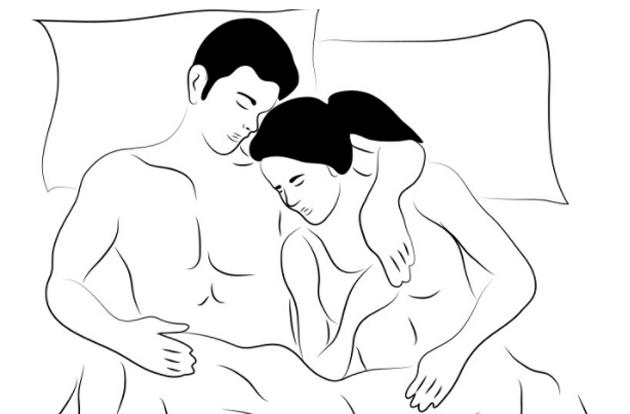 1708240305 - 함께 잠든 모습 8가지를 통해 알아보는 커플의 '진짜' 애정도