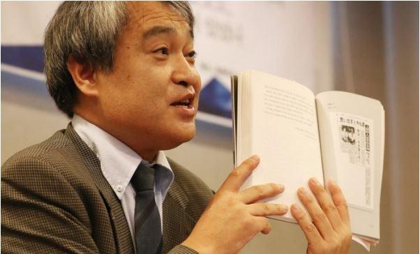1708300101 - '위안부' 진실 알리기 위해... 20년째 '살해 협박' 당하는 일본 기자