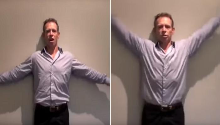 2 1 5 - 2분 만에 '숨은 키' 찾아주는 마법의 운동 (영상)
