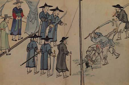 20150519160001 - 조선 시대의 성범죄 처벌은? '아동 성범죄자는 즉시 사형'