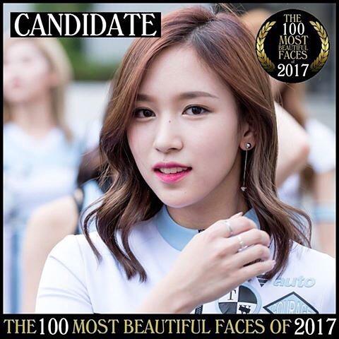 20346950 326178457827706 1733896499466600448 n - 「世界で最も美しい顔100人」にノミネートされた日本人は誰?