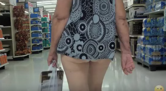 3 sexywalmarters - 36 Wal-Marters Show Us What 'Sexy' Truly Means