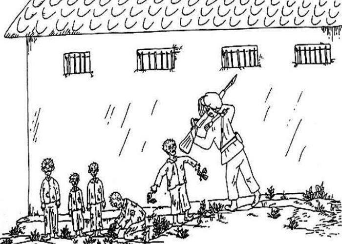 3frdnt4ix3b25q1l9f22 - 탈북자들이 그린 '북한 수용소'…끔찍한 실태에 '충격' (사진 10장)
