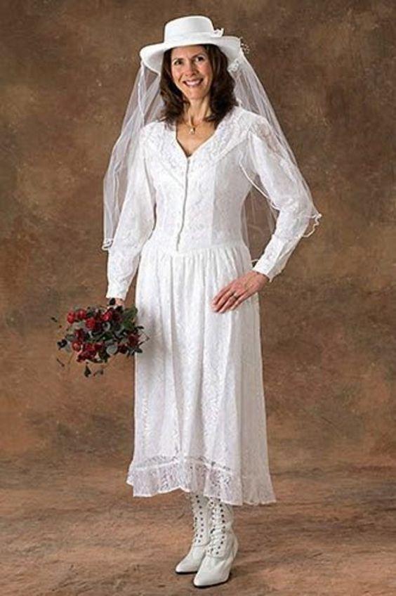 3weirdweddingdress - 無言薯條!19 件讓你看了「寧願不要結」的婚紗 #5 這畫面太美我不敢看